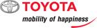 TOYOTA MOTOR THAILAND logo