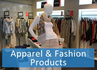 Apparel & Fashion Products