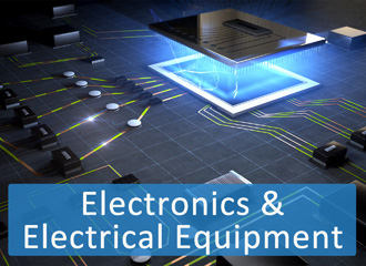 Electronics & Electrical Equipment