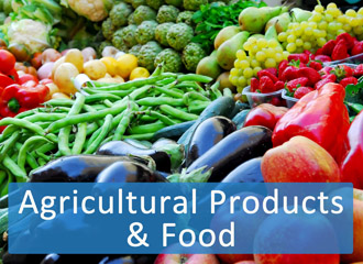 Agricultural Products & Food