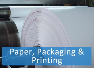 Paper, Packaging & Printing