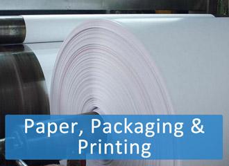 Paper, Packaging & Printing